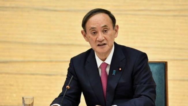perdana menteri Jepang Yoshihide Suga japanesestation.com