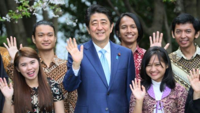 Indonesia Jepang