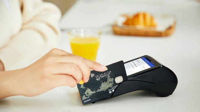 Kartu Kredit dan Debit