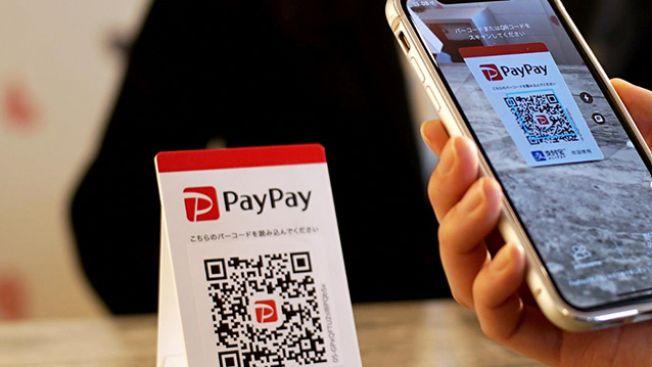 QR Code Payment