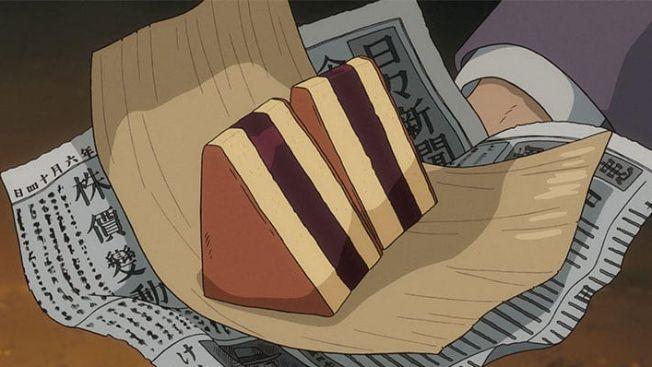 Inilah alasan makanan di animasi studio ghibli selalu terlihat enak japanesestation.com