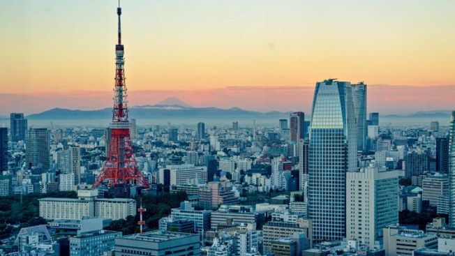 tokyo kota layak huni 2021 japanesestation.com