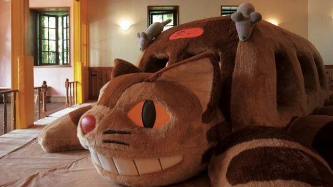 Ghibli Museum terancam Bangkrut