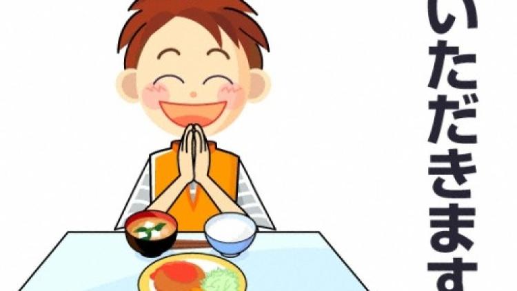 """Apa sih arti dan makna dari kata """"Itadakimasu""""   Berita Jepang Japanesestation.com"""