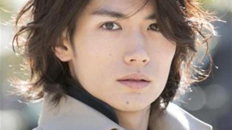 Haruma Miura Menjadi Aktor Di Film Shingeki No Kyojin Japanesestation Com
