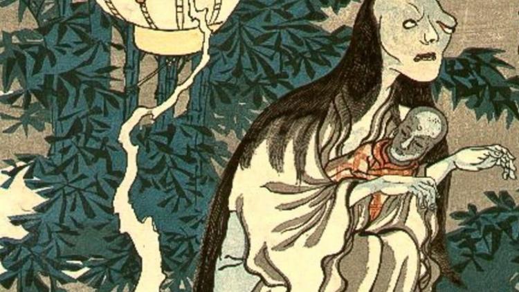 Tiga Cerita Hantu Bersejarah yang Terjadi di Kota Tokyo | Berita Jepang  Japanesestation.com