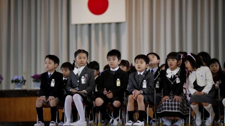 Inilah Isi Daftar Perilaku Dasar yang Dijadikan Persyaratan Masuk SD di  Jepang   Berita Jepang Japanesestation.com