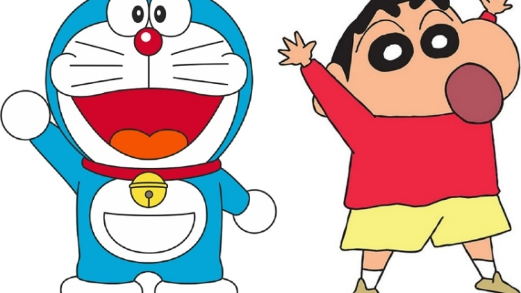 20 Karakter Anime Jepang Yang Paling Mudah Digambar Versi Charapedia Japanesestation Com