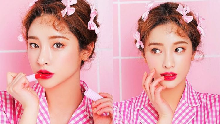 Make Up Jepang Untuk Kulit Kering Berjerawat