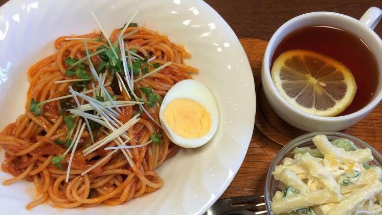 Mengenal Spaghetti Napolitan Menu Italia Yang Digemari Di Jepang Japanesestation Com