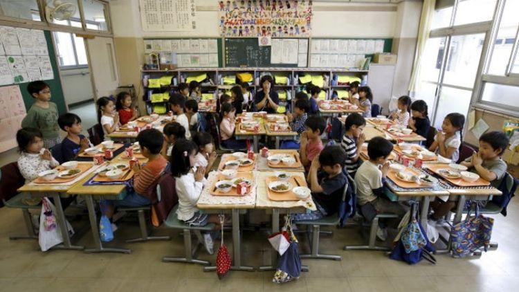 Fakta Unik Sistem Pendidikan Di Jepang