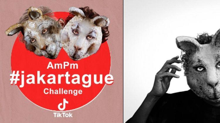 Tinggalkan Kesan Mendalam, AmPm bikin #jakartague challenge di TikTok