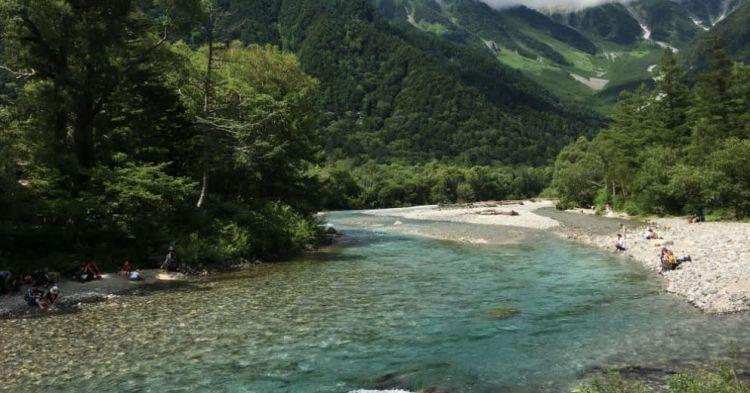 Kamikochi (japan-guide.com)