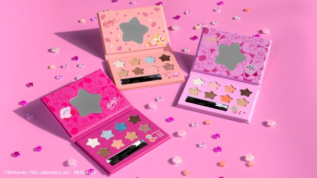 Palet Eyeshadow Dream Land (soranews24.com)