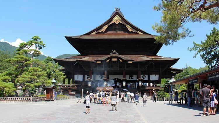 Zenguji (japan-guide.com)