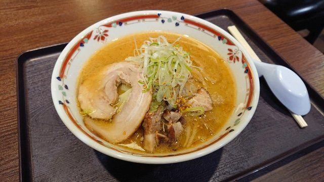 Nagano Miso Ramen. (matcha-jp.com)