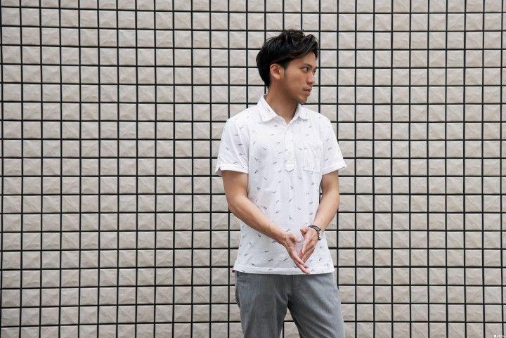Outfit bulan Juli. (matcha-jp.com)