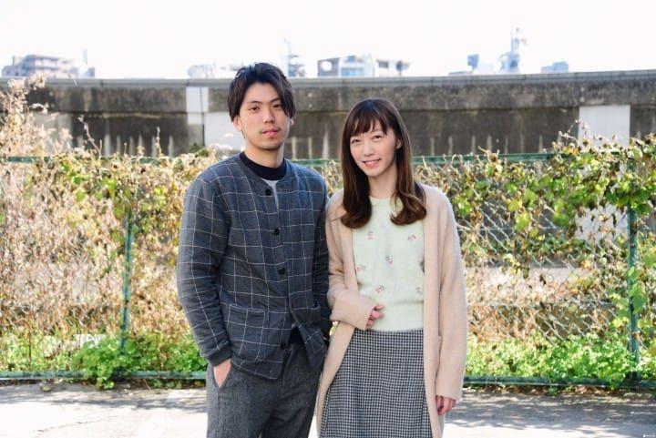 Outfit bulan April. (matcha-jp.com)