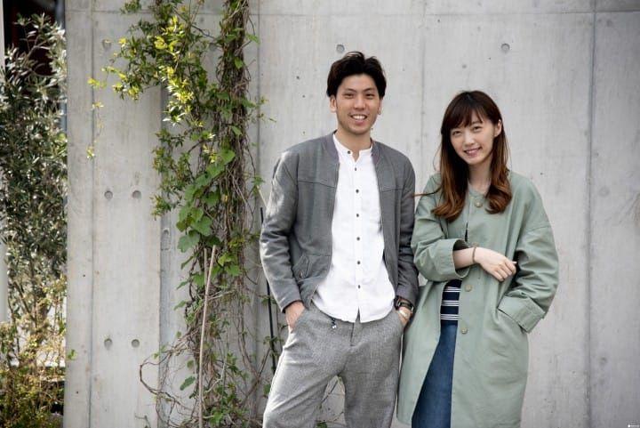 Outfit bulan Mei. (matcha-jp.com)