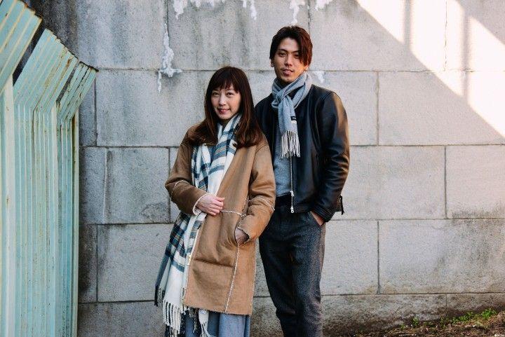 Outfit bulan Maret. (matcha-jp.com)