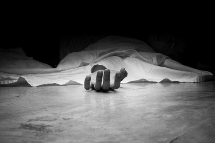 Wanita Jepang ditemukan tewas (deccanherald.com)