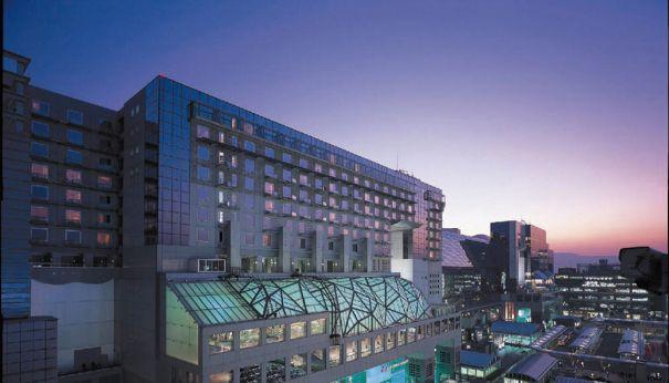 Hotel Granvia Kyoto, hotel Muslim-friendly dengan restoran halal (kyoto.travel)
