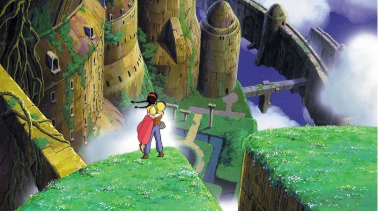 Castle in the Sky (io9.gizmodo.com)