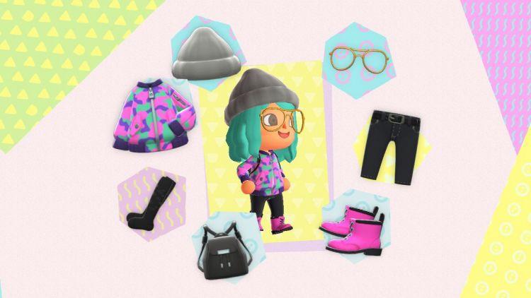 Membuat outfitmu sendiri. (wired.com)