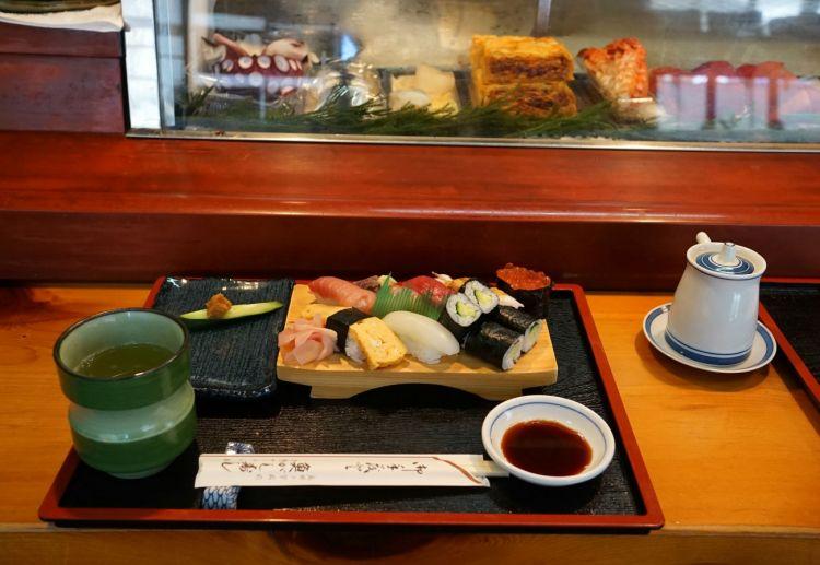 Edomae Sushi (matcha-jp.com)