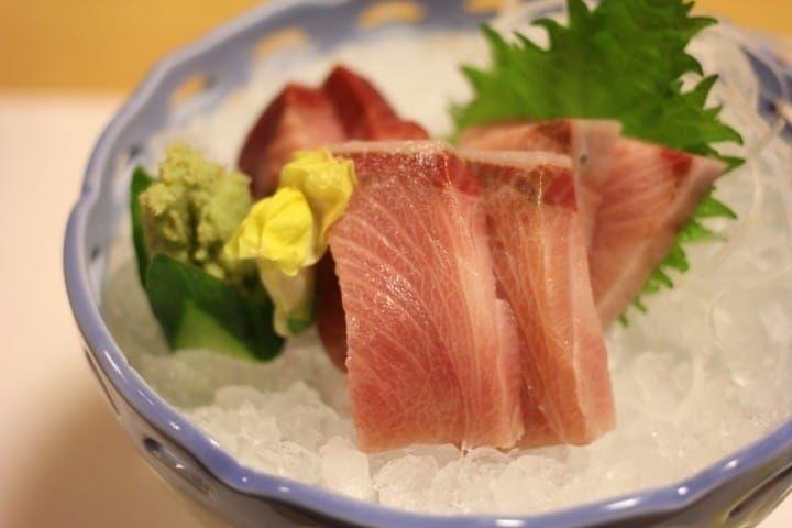 Sashimi (matcha-jp.com)