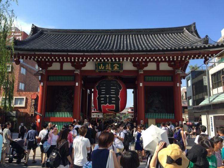Kuil Sensoji di Asakusa (jw-webmagazine.com)