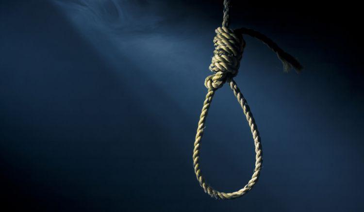 Tersangka pembunuhan diduga bunuh diri (theweek.in)