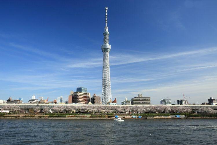 Tokyo Skytree (jw-webmagazine.com)