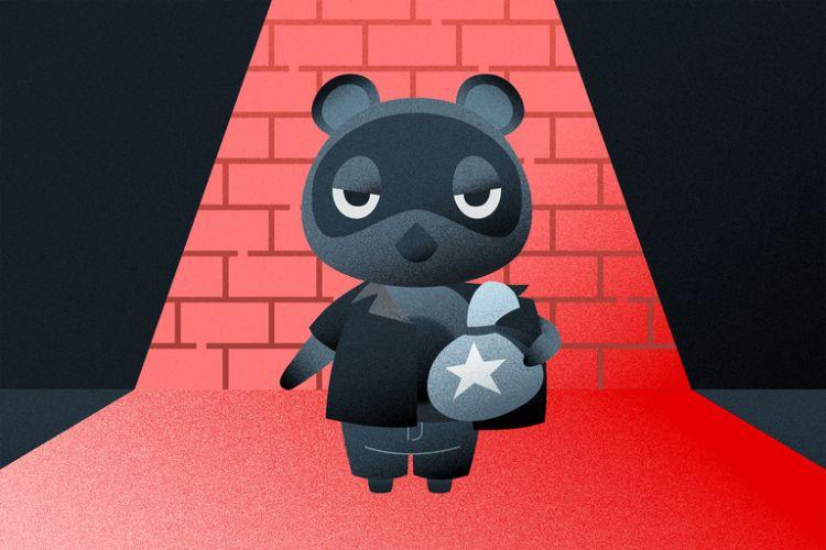 Animal Crossing black market japanesestation.com