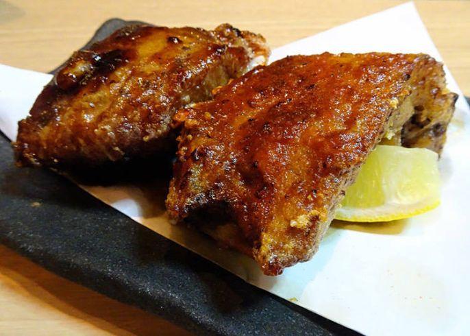 Ayam Bakar (livejapan.com)
