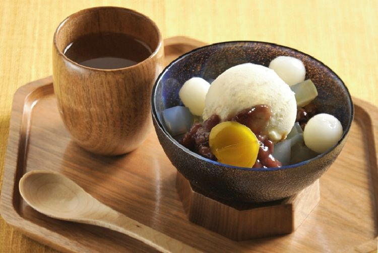 Cream Anmitsu (snowbrand-p.co.jp)