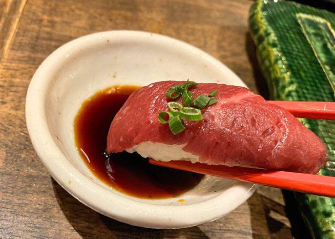 Daging kuda tanpa lemak (livejapan.com)