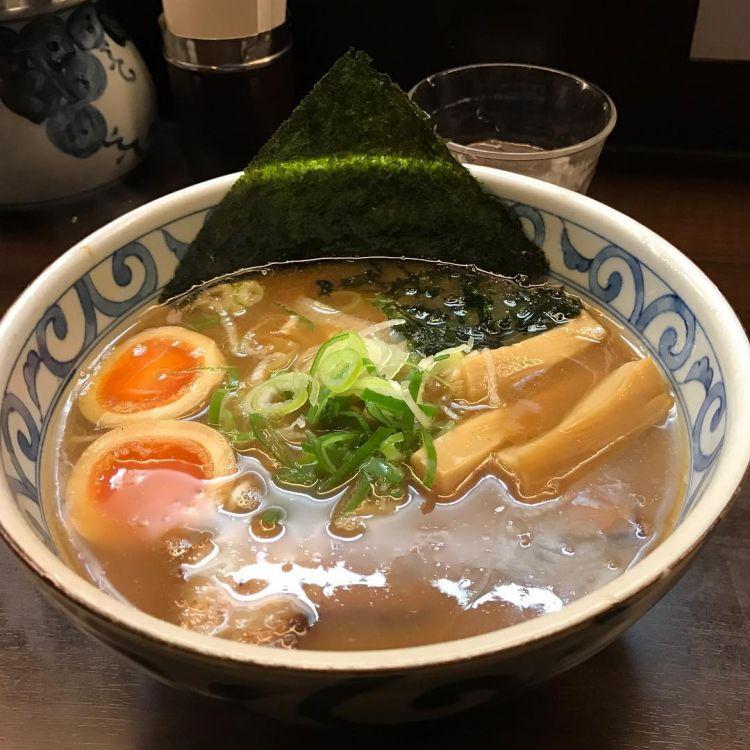 Ramen Takayama (tsunagujapan.com)
