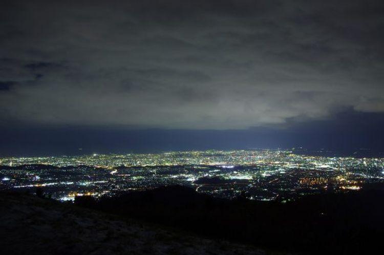 Gunung Komeno (tsunagujapan.com)