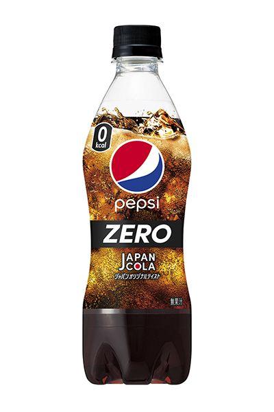 Japan Cola Zero Terbaru (grapee.jp)