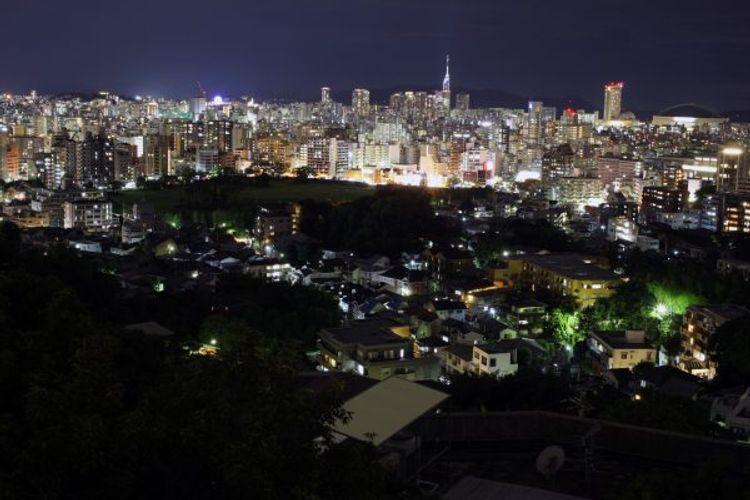 Minami Park (tsunagujapan.com)