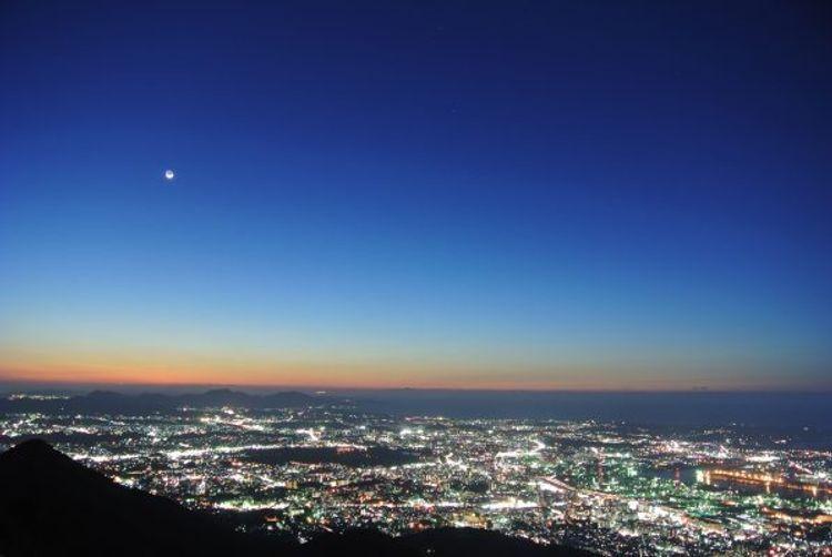 Gunung Sarakura (tsunagujapan.com)