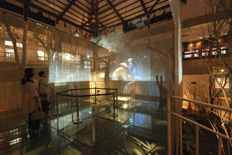 Penelogical Museum di Abashiri Prison Museum (kangoku.jp)