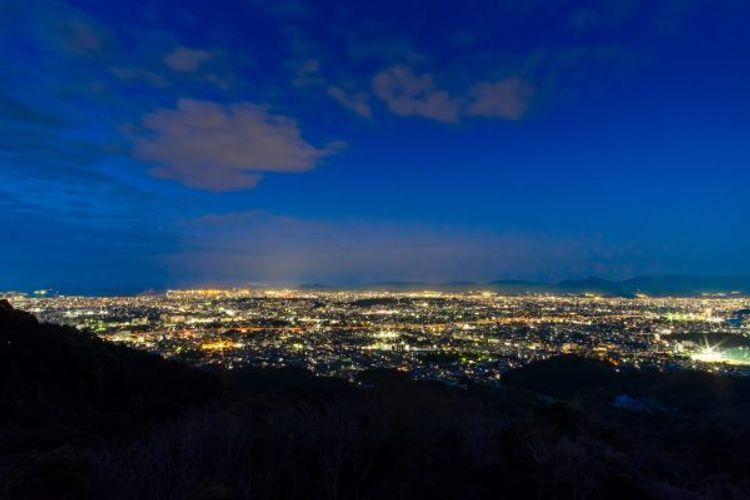 Gunung Abura (tsunagujapan.com)
