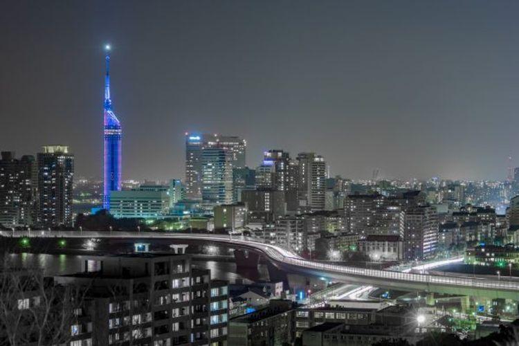 Fukuoka Tower (tsunagujapan.com)