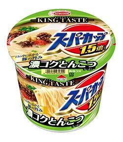Super Cup Tonkotsu Ramen 1,5 kali lipat (jw-webmagazine.com)