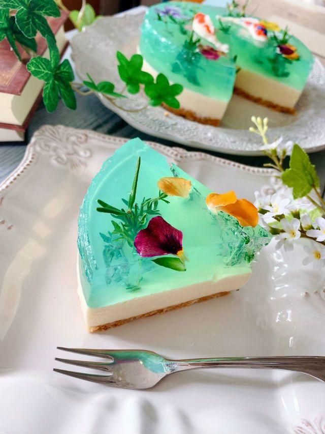 Nikmati keindahan seni lukis dan kulinari sekaligus! (grapee.jp)