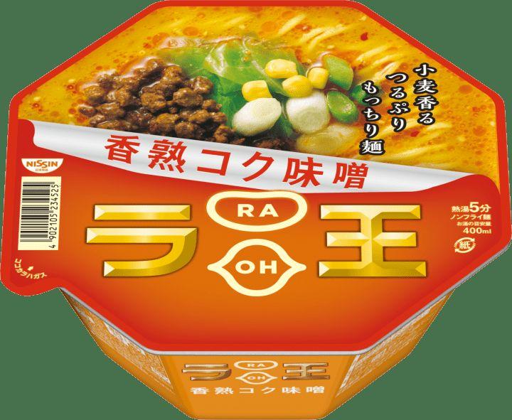 Nissin Raoh Kojuku Koku Miso (jw-webmagazine.com)