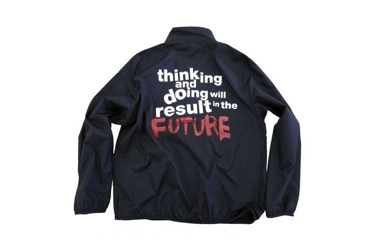 Windbreaker jackets COMME des GARÇONS