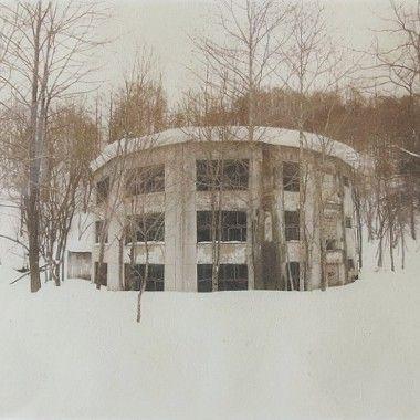 The Round Schoolhouse (tsunagujapan.com)